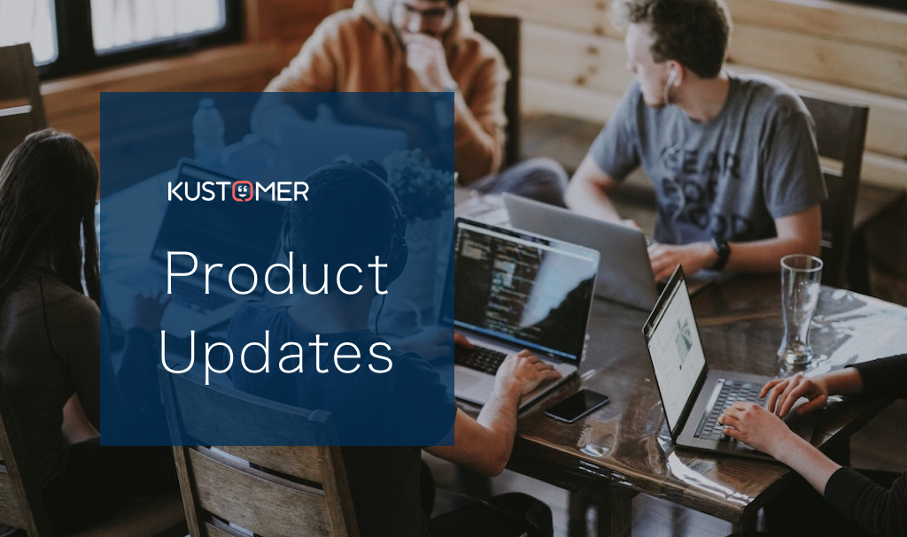 Product Updates: Integrations, Automation, and More