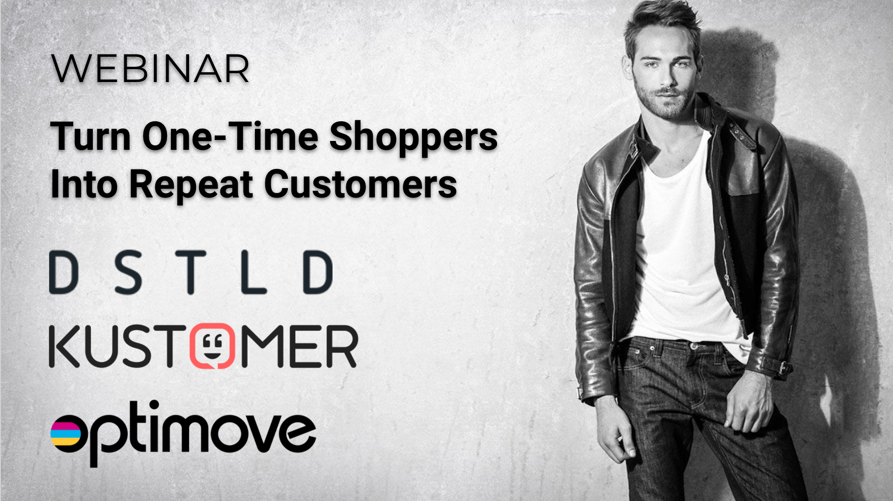 How to Turn One-Time Shoppers Into Repeat Customers
