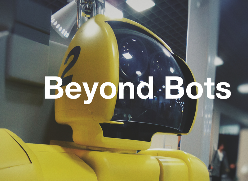 From Bots to Superheroes: Empowering Agents to Deliver Amazing Service with the Help of Chatbots