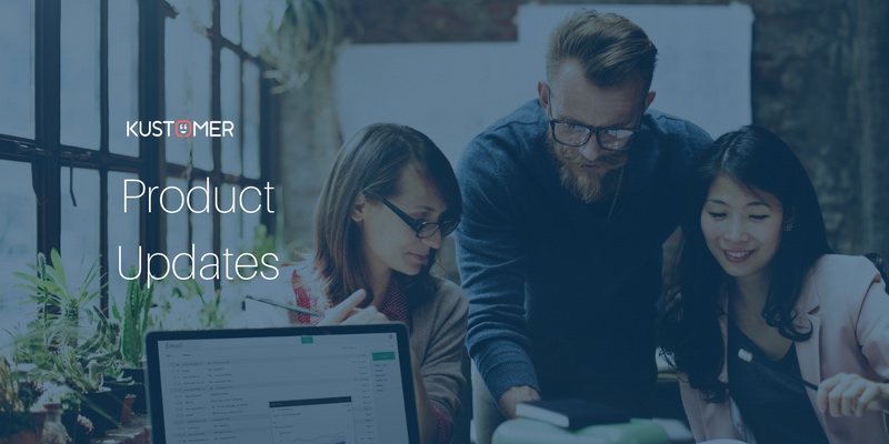 Product Updates: New Workforce Management and Chat Capabilities Are Here