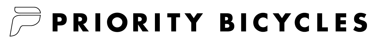 Priority Bicycles Logo 2