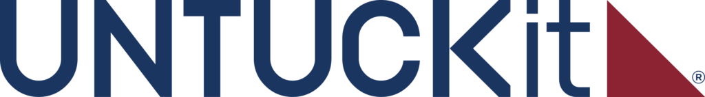UNTUCKit Logo Case Study