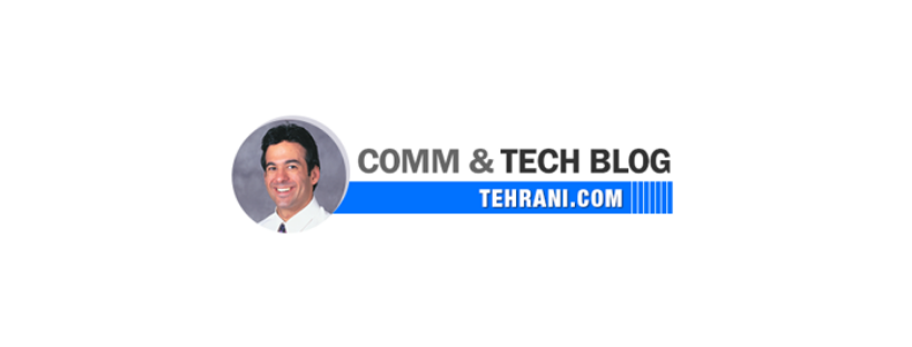 Comm & Tech Blog