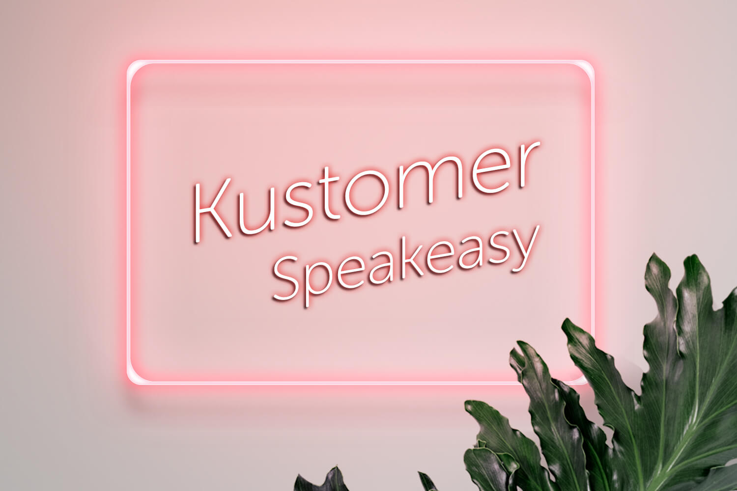 Speakeasy: A Conversation Among CX Leaders
