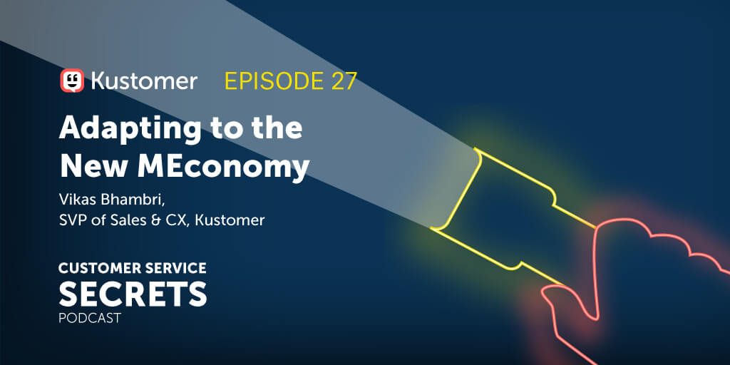 Podcast: Adapting to the New MEconomy With Vikas Bhambri TW
