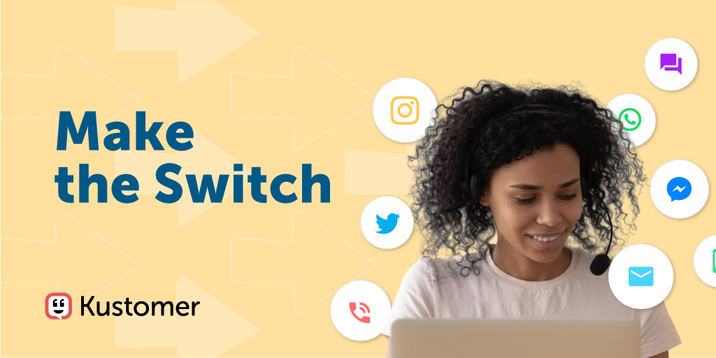 4 Key Takeaways From #MakeTheSwitch Week TW
