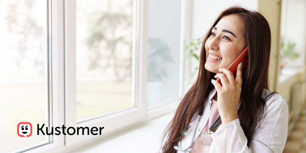 What Consumers Expect From the Patient Experience TW