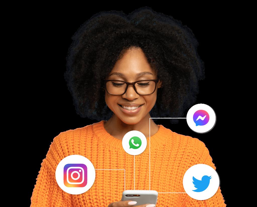 Social Commerce Live 2020 About 2