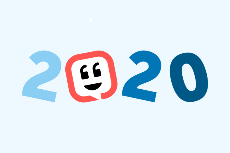 Kustomer's Look Back at 2020 Featured