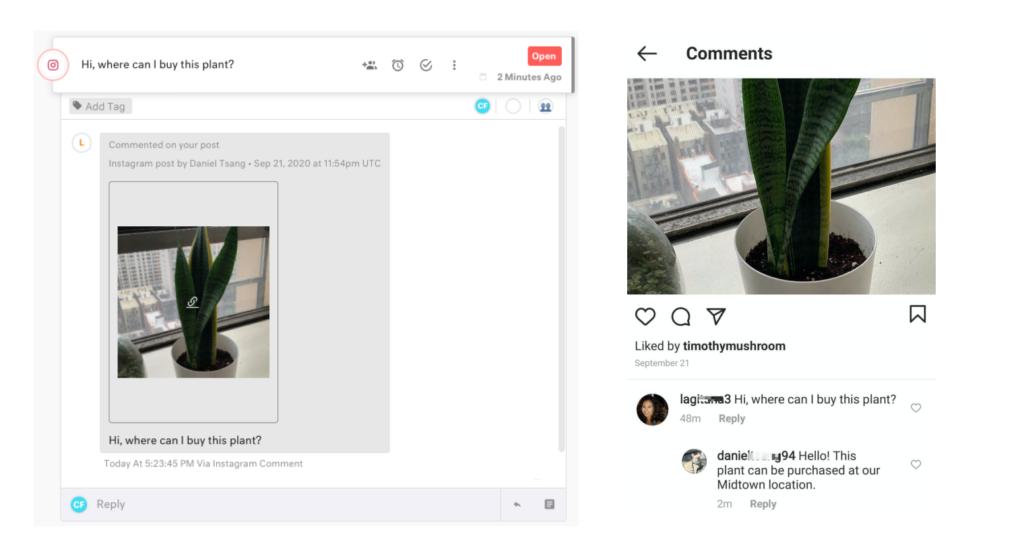 Introducing Instagram Public Comments
