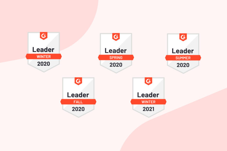 Kustomer Tops G2's Leaderboard Throughout 2020 Featured