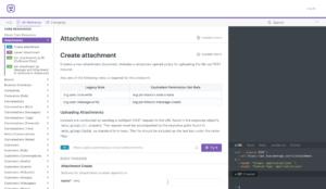 API Documentation Migration
