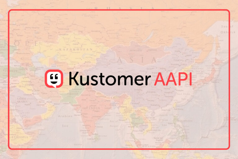 Announcing the Kustomer AAPI employee resource group (ERG) Featured