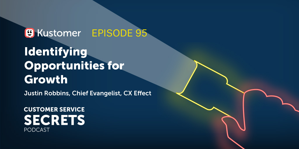 Should CX Pros Forget About the Numbers and Focus on Behavior? with Justin Robbins